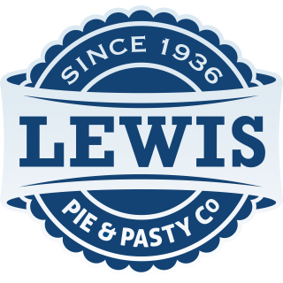 Lewis Pies - logo