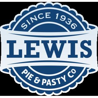 Lewis Pies - logo