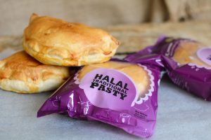 Halal Pies & Pastries