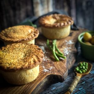 Wilfreds Pies